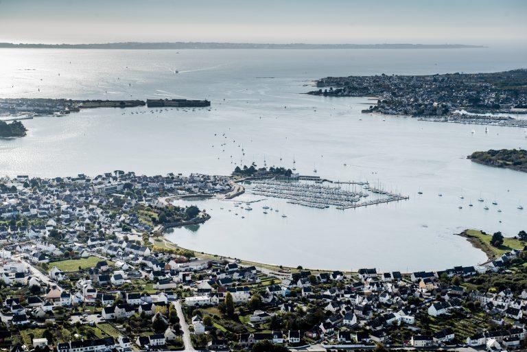 la Rada de Lorient