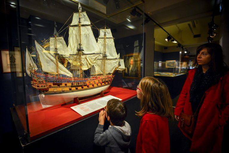 Museo de la Compañía de Indias Orientales