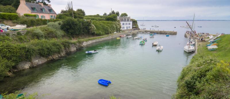 Port Lay Ile de Groix